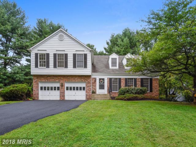 15516 Norman Drive, North Potomac, MD 20878 (#MC10312517) :: Dart Homes