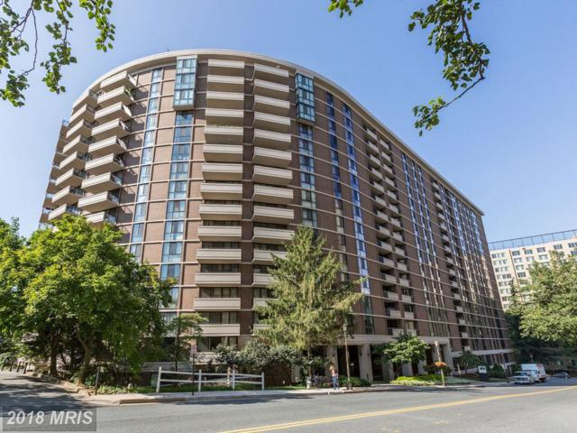 4620 Park Avenue 302W, Chevy Chase, MD 20815 (#MC10316505) :: Pearson Smith Realty