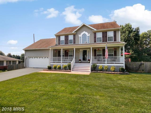 25022 Oak Drive, Damascus, MD 20872 (#MC10316845) :: Bob Lucido Team of Keller Williams Integrity