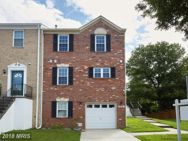 4241 Bar Harbor Place, Olney, MD 20832 (#MC10317023) :: Wilson Realty Group