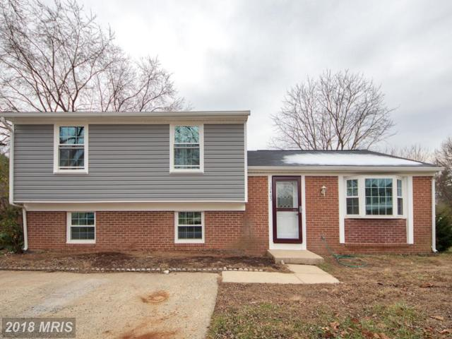 13405 Tilford Court, Germantown, MD 20874 (#MC10318151) :: Bob Lucido Team of Keller Williams Integrity