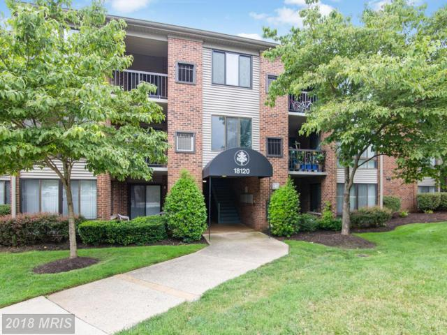 18120 Chalet Drive #201, Germantown, MD 20874 (#MC10318977) :: SURE Sales Group