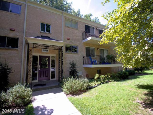10625 Montrose Avenue M3a, Bethesda, MD 20814 (#MC10319542) :: Pearson Smith Realty
