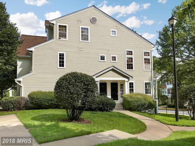 13045 Bridger Drive #1314, Germantown, MD 20874 (#MC10320198) :: SURE Sales Group