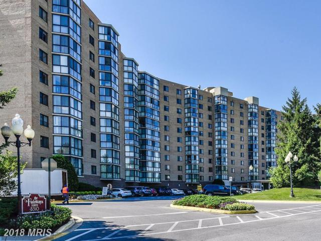 3310 Leisure World Boulevard #1019, Silver Spring, MD 20906 (#MC10320533) :: Tessier Real Estate
