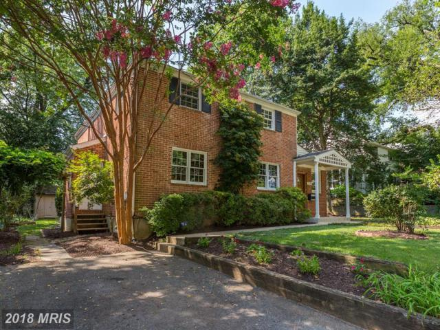 7910 Sleaford Place, Bethesda, MD 20814 (#MC10320970) :: Labrador Real Estate Team