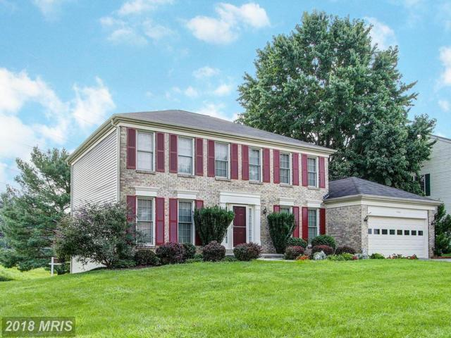 12600 Timonium Terrace, North Potomac, MD 20878 (#MC10320989) :: Dart Homes