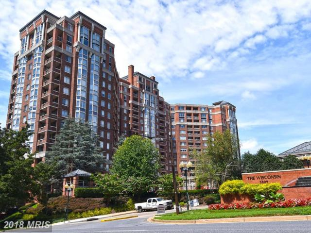 5809 Nicholson Lane #714, Rockville, MD 20852 (#MC10320998) :: The Maryland Group of Long & Foster