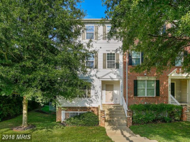 19912 Crystal Rock Drive #1, Germantown, MD 20874 (#MC10321072) :: RE/MAX Executives