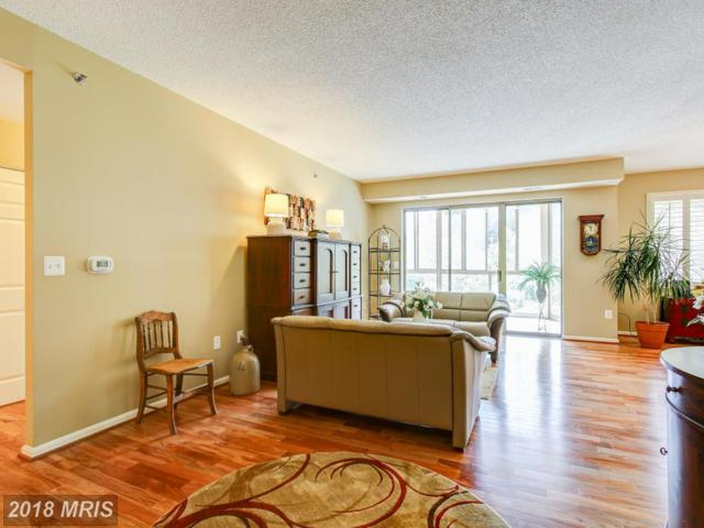 3210 Leisure World Boulevard #204, Silver Spring, MD 20906 (#MC10321315) :: Maryland Residential Team