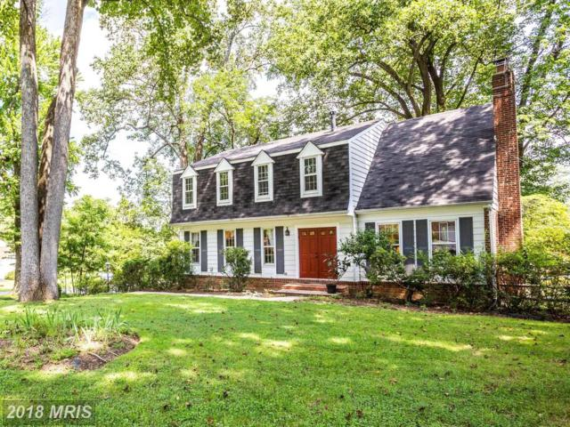 1 Baederwood Court, Rockville, MD 20855 (#MC10321908) :: The Maryland Group of Long & Foster
