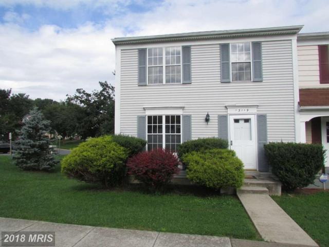 13119 Thackery Place, Germantown, MD 20874 (#MC10321972) :: SURE Sales Group