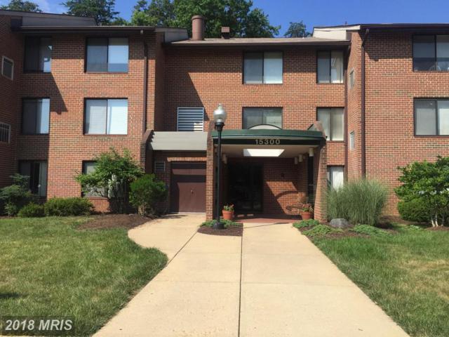 15300 Beaverbrook Court 88-2J, Silver Spring, MD 20906 (#MC10322495) :: Keller Williams Pat Hiban Real Estate Group