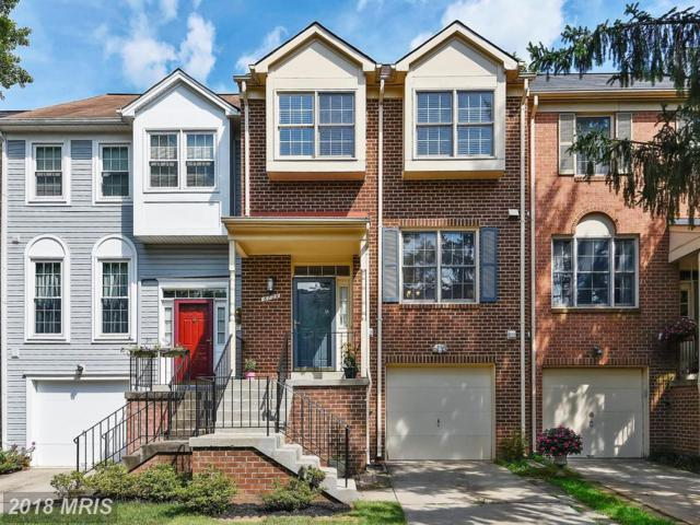 8729 Delcris Drive, Gaithersburg, MD 20879 (#MC10322543) :: The Maryland Group of Long & Foster