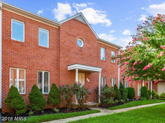 4 Rockcrest Circle, Rockville, MD 20851 (#MC10322548) :: The Maryland Group of Long & Foster