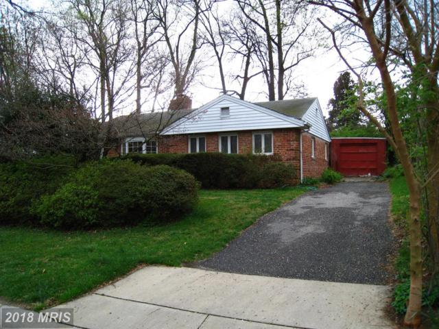 6002 Conway Road, Bethesda, MD 20817 (#MC10322604) :: The Sky Group
