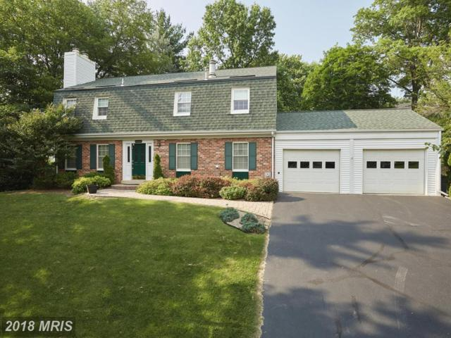 16504 Apache Lane, Gaithersburg, MD 20878 (#MC10322743) :: The Maryland Group of Long & Foster