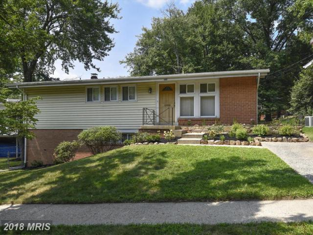 11402 Fairoak Drive, Silver Spring, MD 20902 (#MC10322983) :: The Maryland Group of Long & Foster