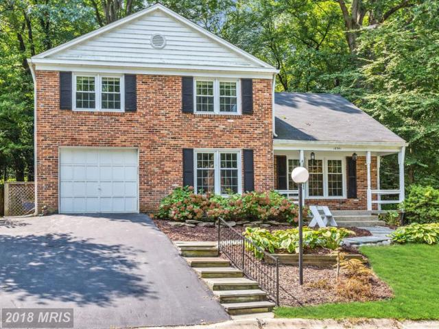 18941 Whetstone Circle, Gaithersburg, MD 20886 (#MC10323020) :: The Maryland Group of Long & Foster
