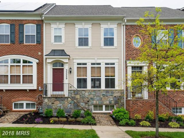 23229 Rainbow Arch Drive, Clarksburg, MD 20871 (#MC10323390) :: Jim Bass Group of Real Estate Teams, LLC