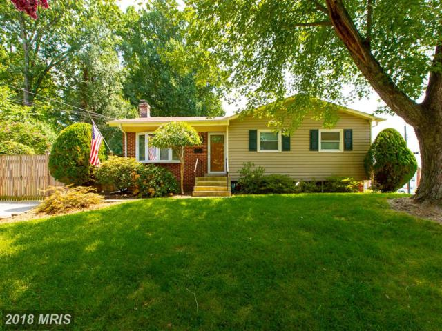 4618 Wissahican Avenue, Rockville, MD 20853 (#MC10323426) :: The Maryland Group of Long & Foster