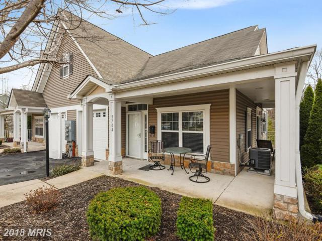 9704 Winery Court #10, Gaithersburg, MD 20879 (#MC10323439) :: The Maryland Group of Long & Foster