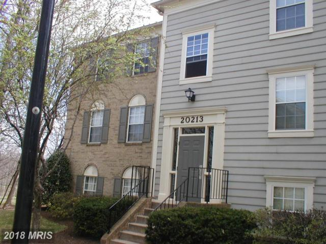 20213 Shipley Terrace 1-A-301, Germantown, MD 20874 (#MC10323612) :: The Maryland Group of Long & Foster