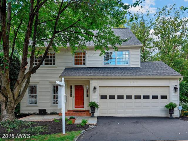 443 Upshire Circle, Gaithersburg, MD 20878 (#MC10323623) :: RE/MAX Success