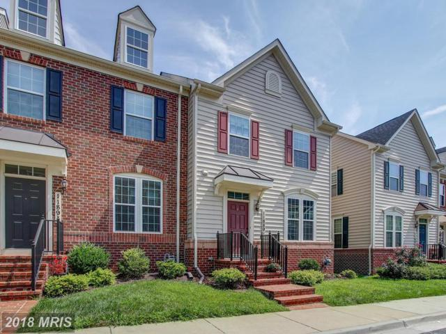 11889 Country  Squire Way, Clarksburg, MD 20871 (#MC10323767) :: Jim Bass Group of Real Estate Teams, LLC