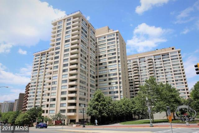 5500 Friendship Boulevard 1722N, Chevy Chase, MD 20815 (#MC10323793) :: RE/MAX Executives