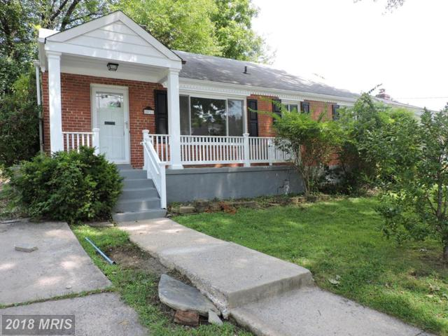 10711 Saint Margarets Way, Silver Spring, MD 20902 (#MC10323857) :: Labrador Real Estate Team