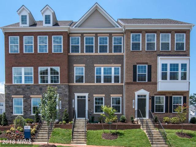 12885 Clarksburg Square Road, Clarksburg, MD 20871 (#MC10324148) :: Jim Bass Group of Real Estate Teams, LLC