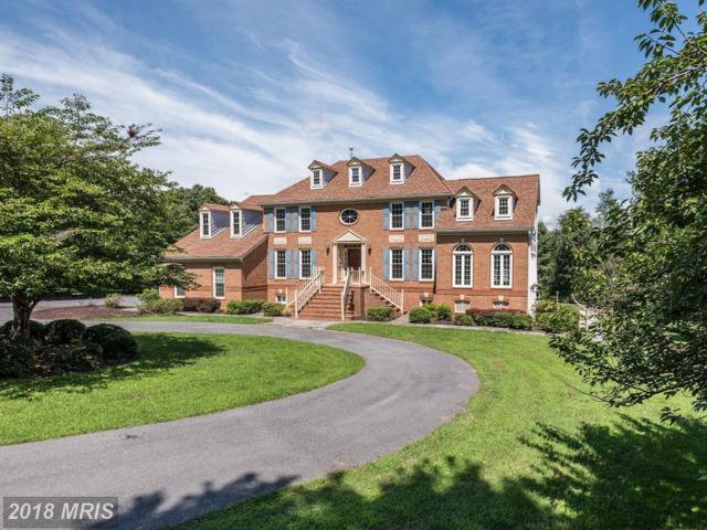 9135 Goshen Valley Drive, Gaithersburg, MD 20882 (#MC10324199) :: Dart Homes