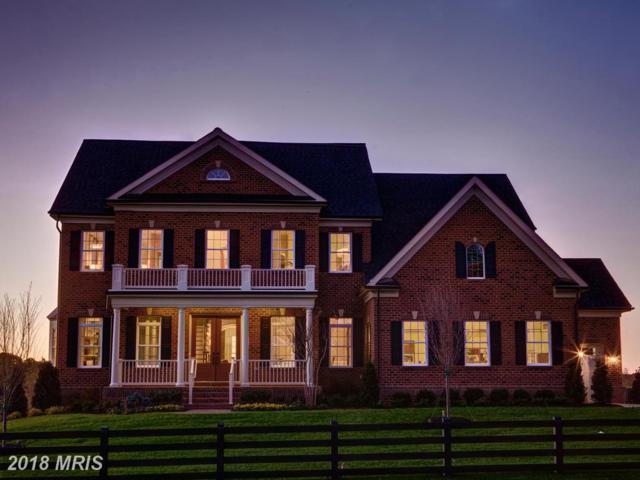 13 Lynwood Farm Court, Clarksburg, MD 20871 (#MC10324397) :: ReMax Results