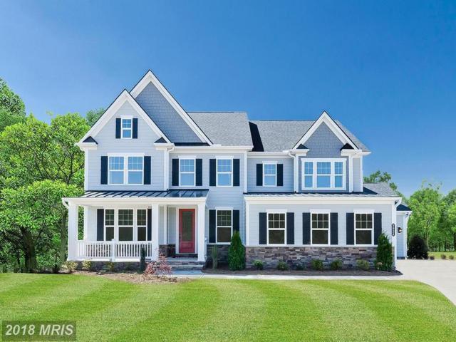 14 Lynwood Farm Court, Clarksburg, MD 20871 (#MC10324398) :: ReMax Results