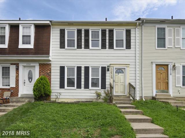 11712 Trophy Court, Germantown, MD 20876 (#MC10324529) :: Dart Homes