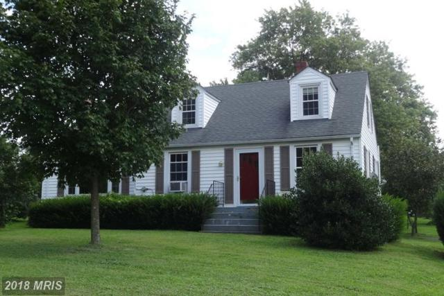 11812 Prices Distillery Road, Damascus, MD 20872 (#MC10324880) :: The Sebeck Team of RE/MAX Preferred