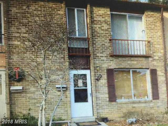 798 West Side Drive 10-E, Gaithersburg, MD 20878 (#MC10324945) :: Dart Homes