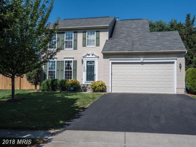 11632 Scarlet Leaf Circle, Germantown, MD 20876 (#MC10324982) :: Dart Homes