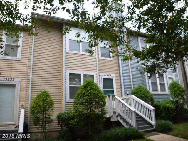 13224 Wonderland Way #388, Germantown, MD 20874 (#MC10325009) :: Dart Homes