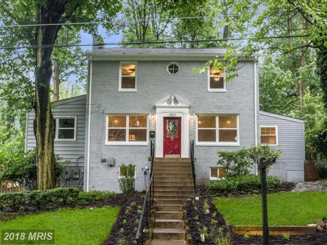 10815 Lorain Avenue, Silver Spring, MD 20901 (#MC10325253) :: Dart Homes