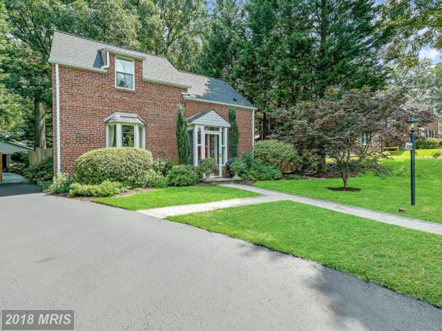 10205 Carson Place, Silver Spring, MD 20901 (#MC10325440) :: The Sky Group