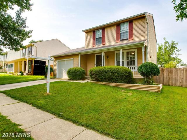 7527 Brenish Drive, Gaithersburg, MD 20879 (#MC10325590) :: RE/MAX Success