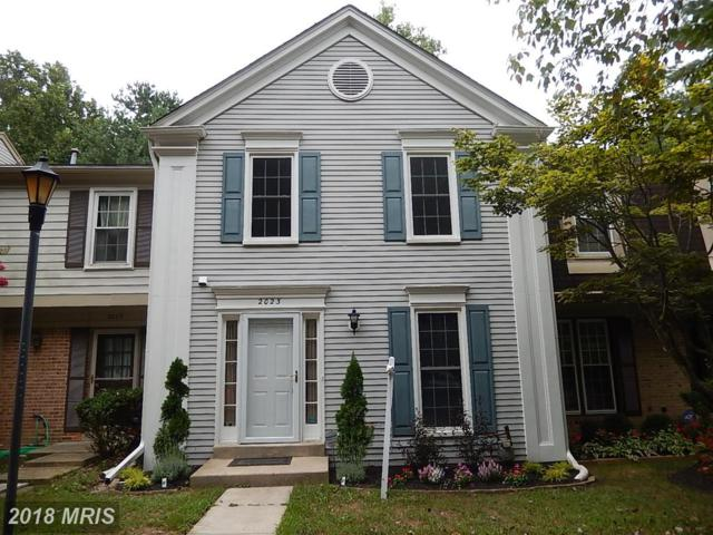 2023 Aquamarine Terrace, Silver Spring, MD 20904 (#MC10325939) :: Arlington Realty, Inc.