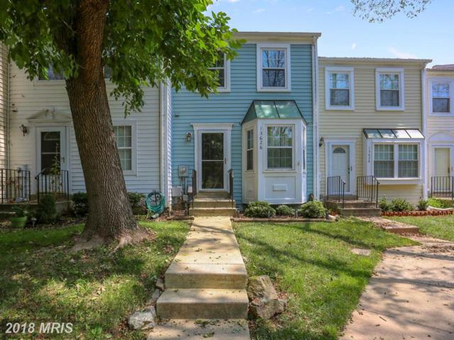 13626 Ambassador Drive, Germantown, MD 20874 (#MC10325942) :: Maryland Residential Team