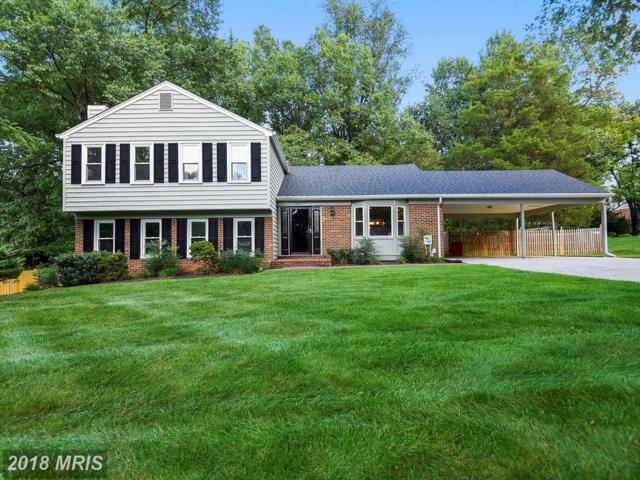 16819 Camberford Street, Derwood, MD 20855 (#MC10329663) :: RE/MAX Executives