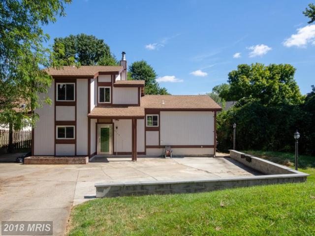 2116 Lewis Avenue, Rockville, MD 20851 (#MC10330900) :: RE/MAX Gateway