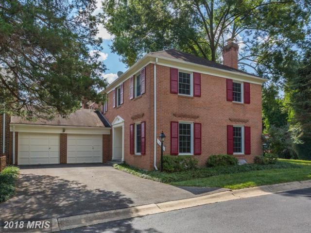10261 Gainsborough Road, Potomac, MD 20854 (#MC10331885) :: Advance Realty Bel Air, Inc