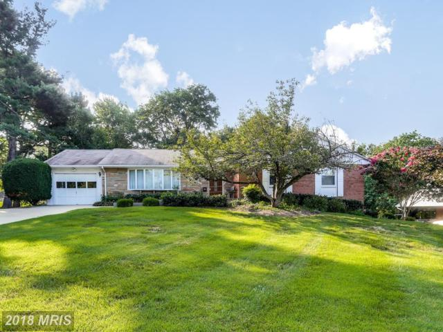 12509 Summerwood Drive, Silver Spring, MD 20904 (#MC10332167) :: The Maryland Group of Long & Foster