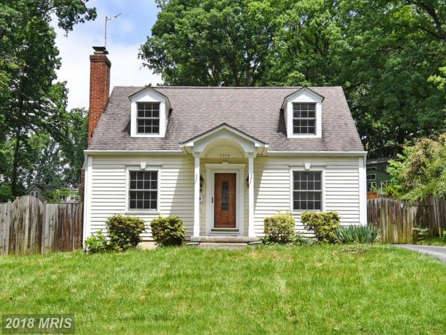 3305 Ferndale Street, Kensington, MD 20895 (#MC10332305) :: Keller Williams Pat Hiban Real Estate Group